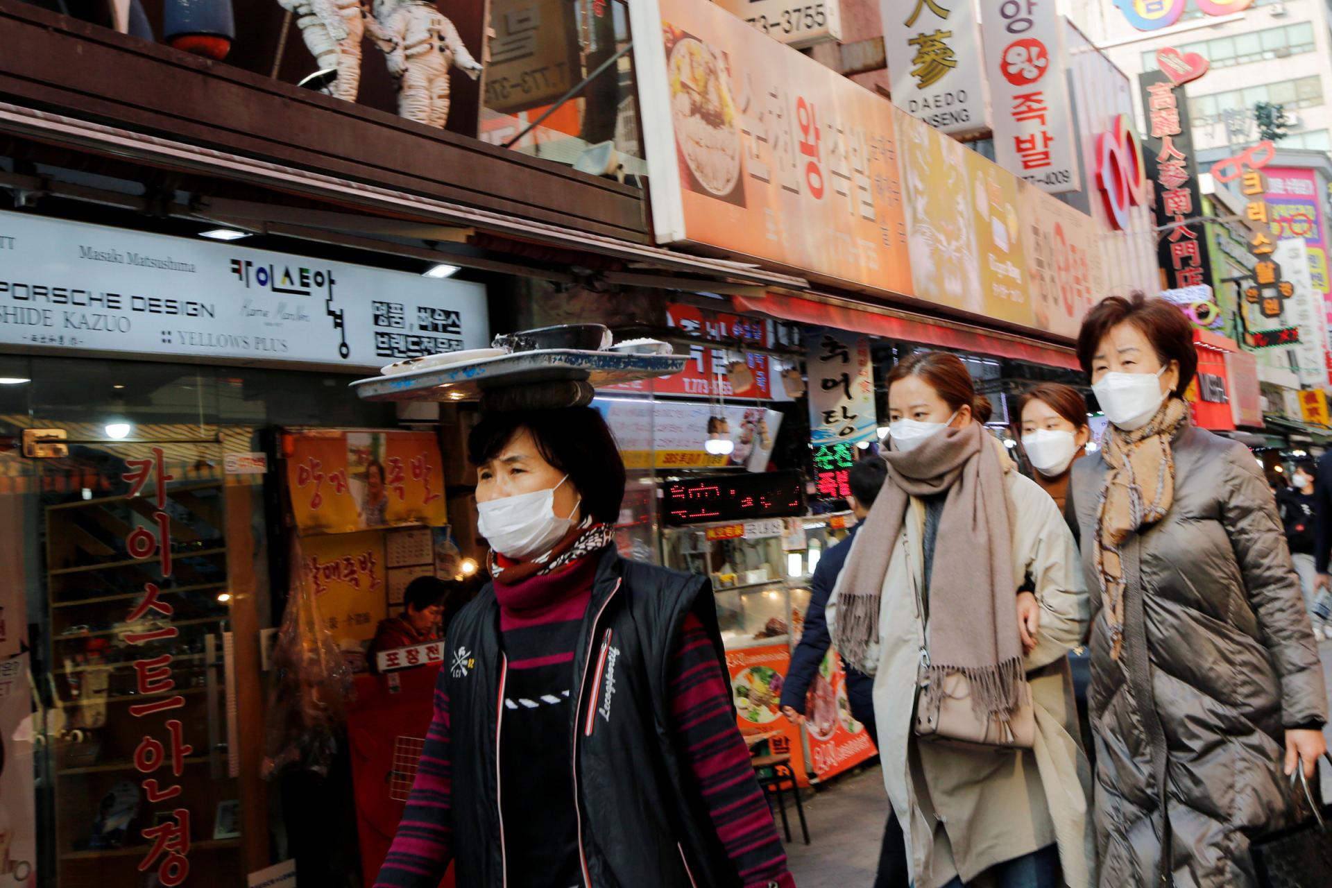 Pietų Korėja apie prekybą su Japonija: bus taikomi griežtesni nuostatai