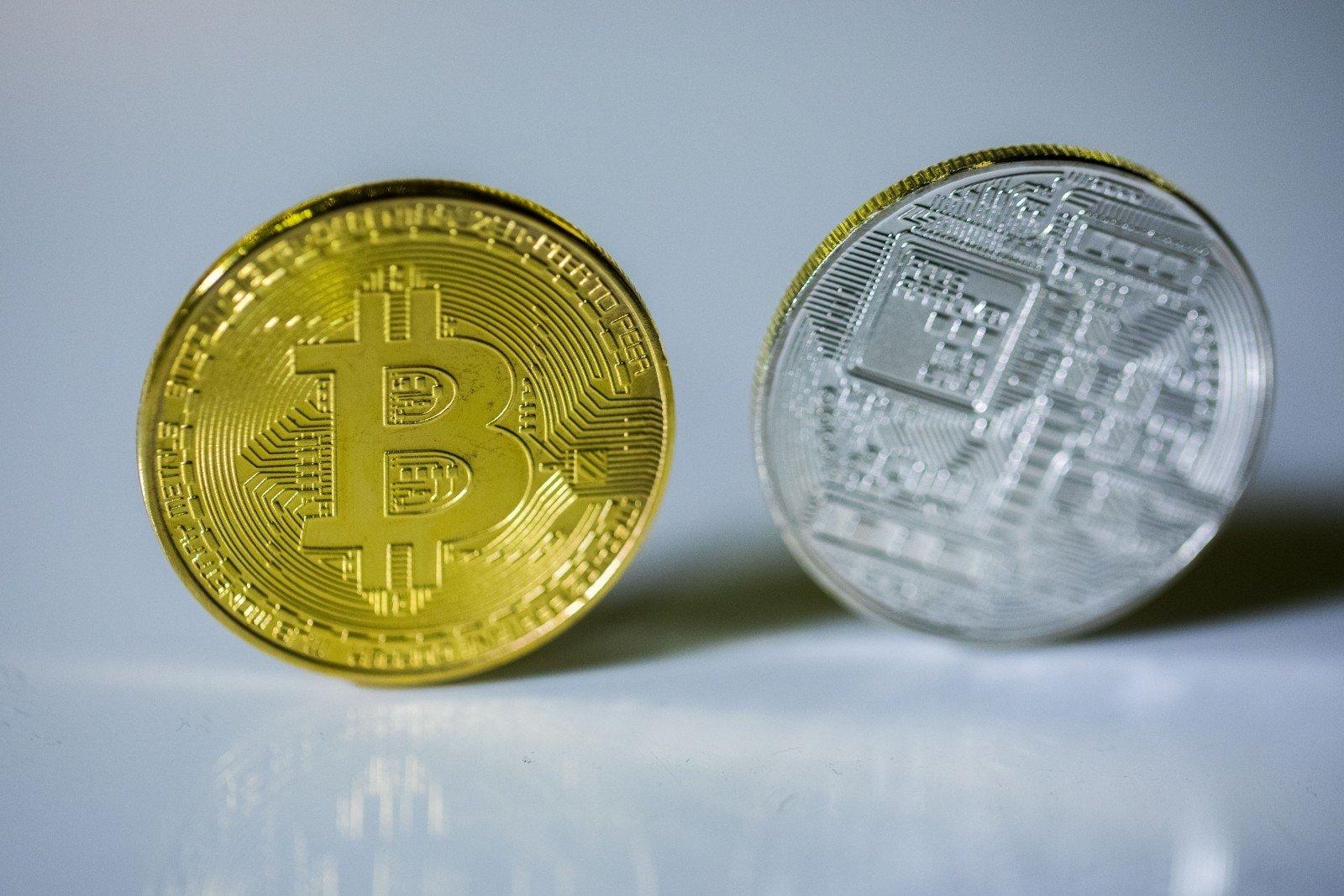 bitkoinas kaip padaryti daug