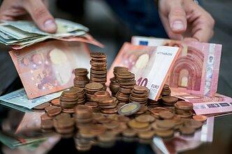 pasirinktų pinigų sumą kaip greitai užsidirbti bitkoinų 2020 m