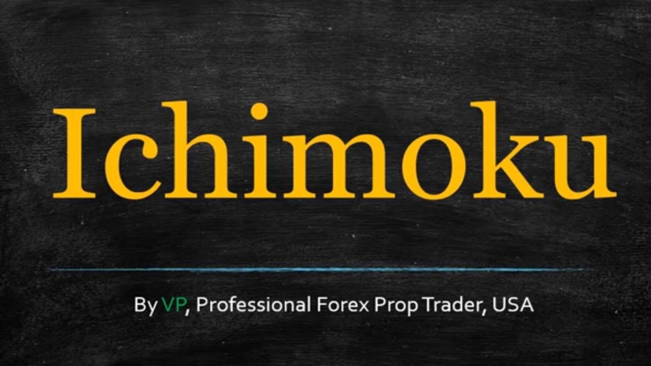 Ichimoku strategija dvejetainiams variantams. Dabar rodikliai dvejetainiai parinkčių