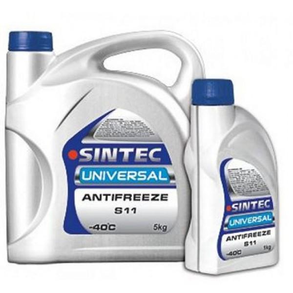 """""""Sintec g12"""" aušinimo skystis. Antifrizo prekės ženklo """"Syntech red luxury g12"""" charakteristikos"""