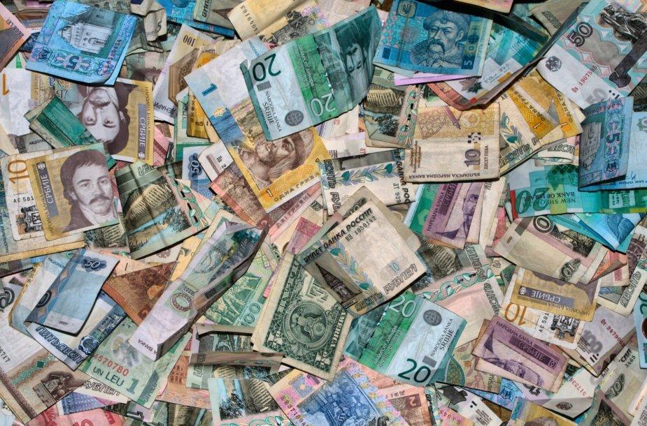 prekybos prekybos doleris runos kaip užsidirbti pinigų