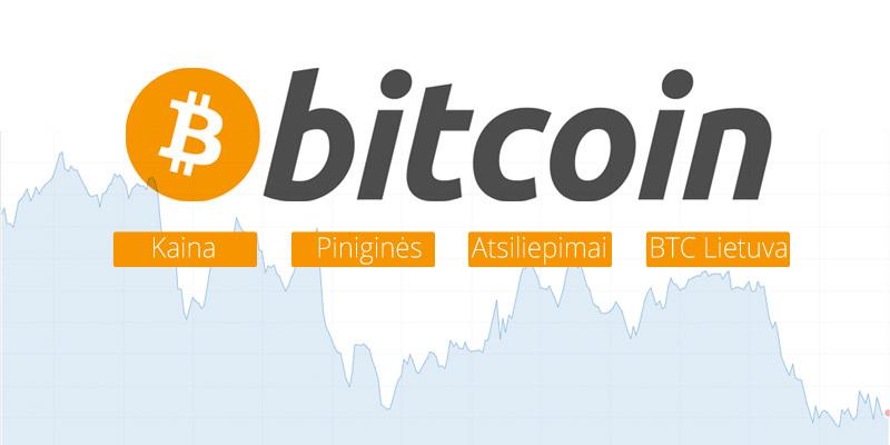 kaip ir kur greitai užsidirbti daugybę bitkoinų
