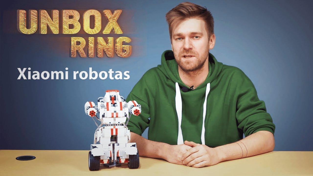 bitcoin roboto prekiautojas