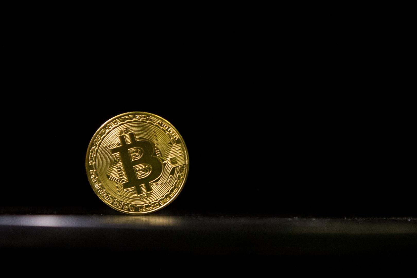 kaip per metus pasidaryti bitkoiną