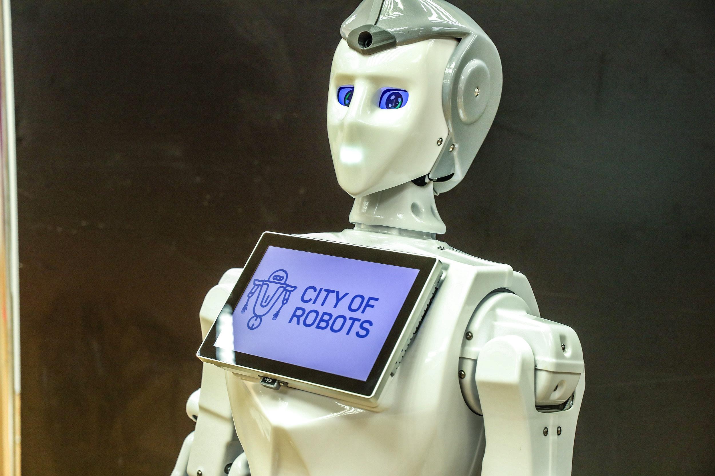 prekybos robotų įstatymas kaip efektyviai dirbti su dvejetainiais opcionais