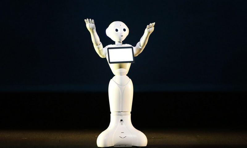 prekybos robotų įstatymas dvejetainis signalo generatorius