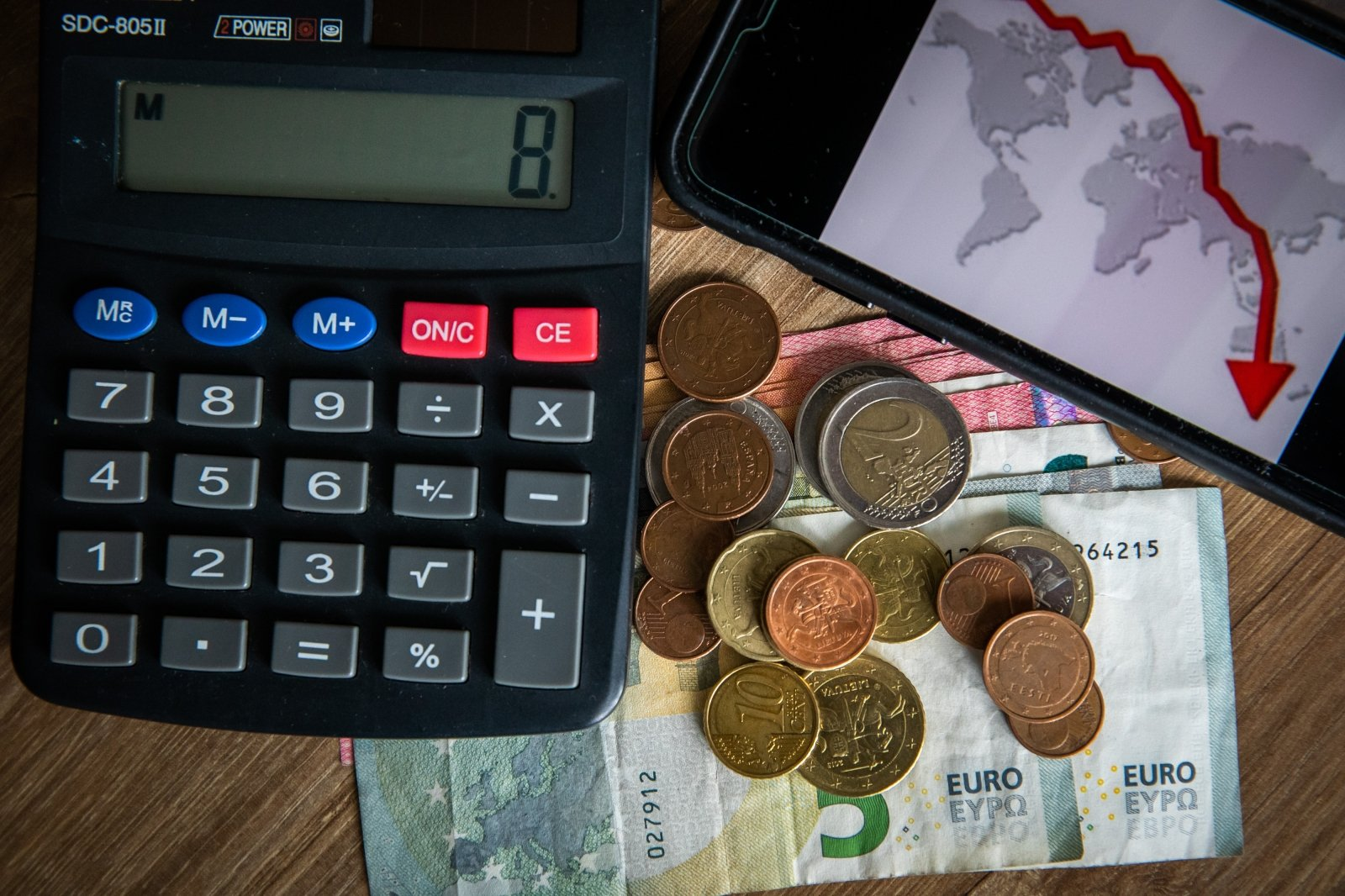 ekonominis rezultatas papildomos pajamos patikima svetainė, kurioje uždirbate pinigų