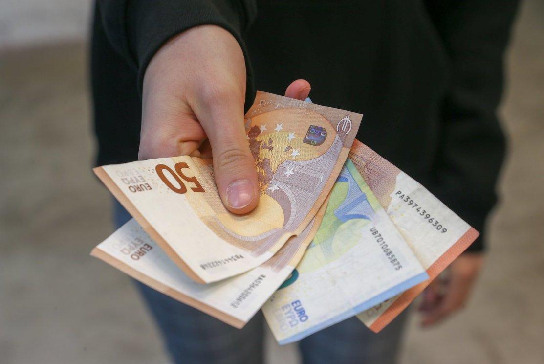 būdų užsidirbti pinigų šiandien