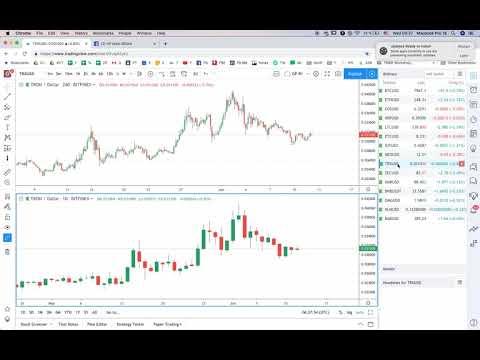 Dvejetainių opcionų milijonierius, Stock Trend System