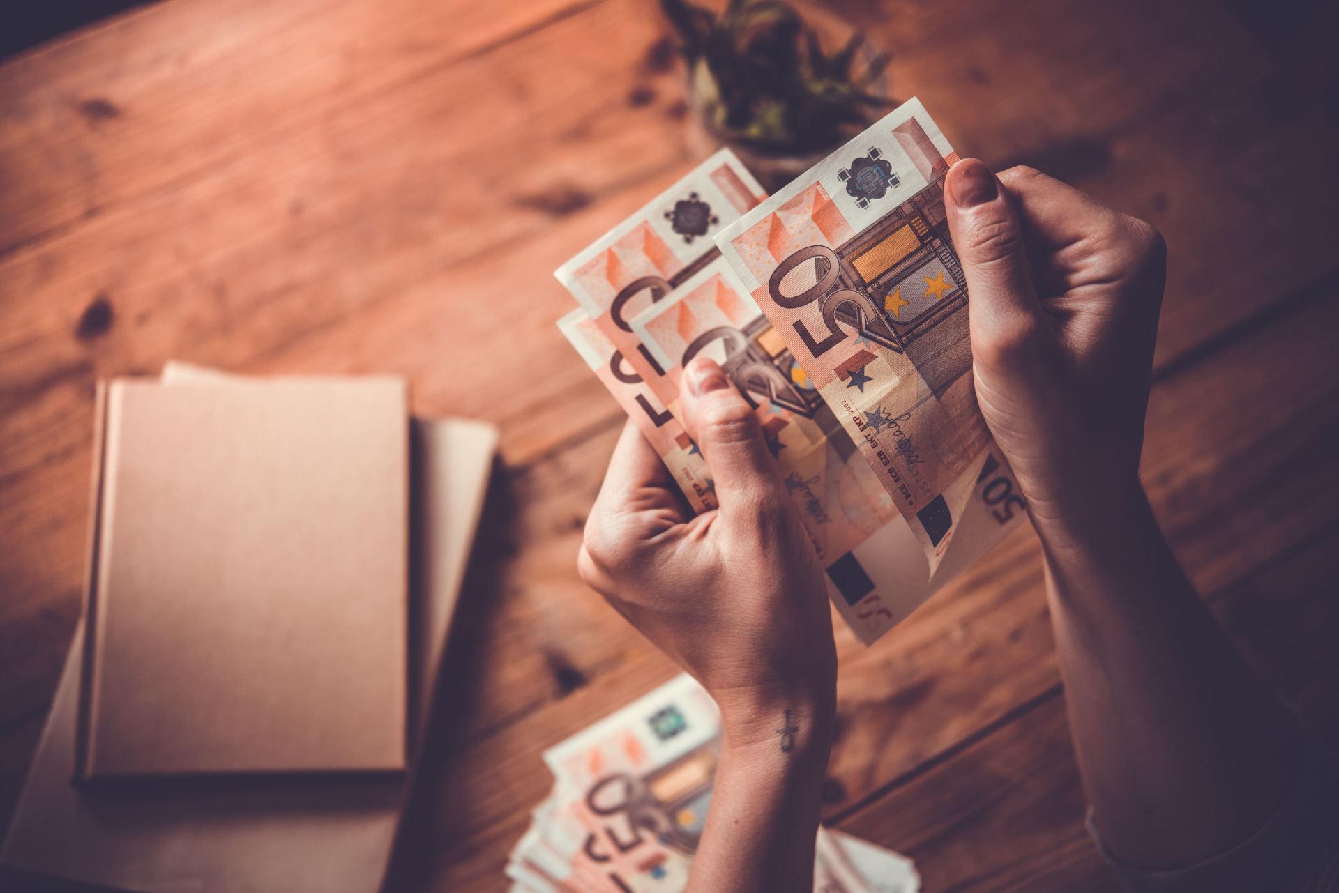 ekonominis rezultatas papildomos pajamos kur galite užsidirbti pinigų per 2 dienas