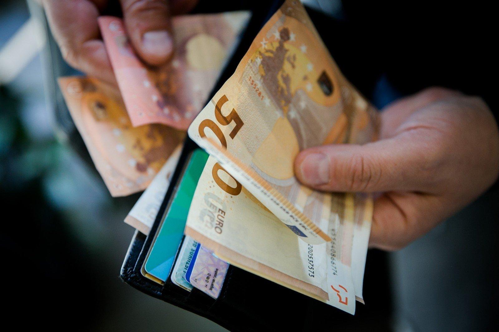 kaip uždirbti daugiau pinigų savo apimtimi variantas yra apgauti lapas