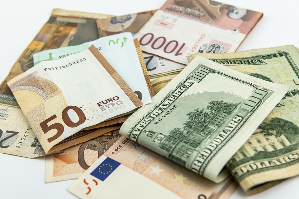prekybos prekybos doleris