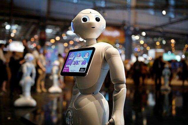 prekybos robotai pagal naujienas prekybos roboto kūrimas pagal užsakymą