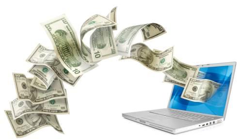 Realius pinigus uždirbti internetu, Darbas internetu – papildomo uždarbio galimybės
