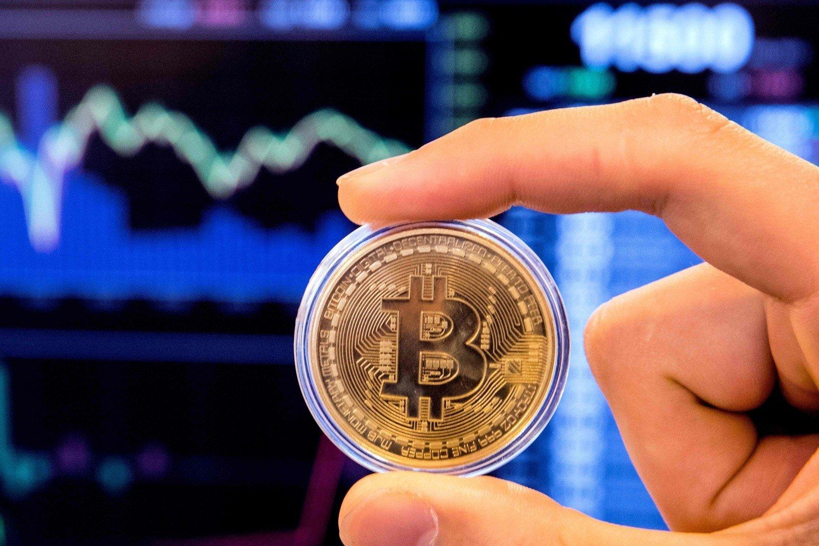 Ką reikia žinoti apie bitkoinus? - hausis.lt - naujienų ir žinių portalas
