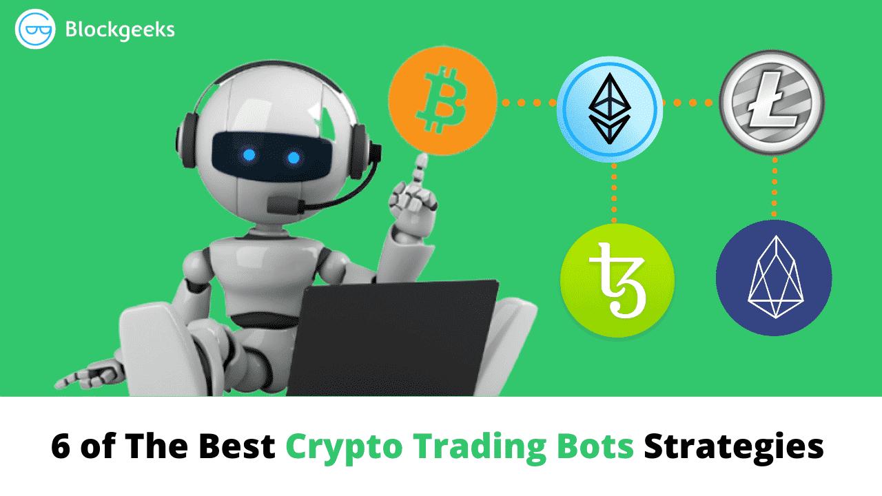 Šifravimo Prekybos Bot Bitkointalkas - Bitcoin bot pro