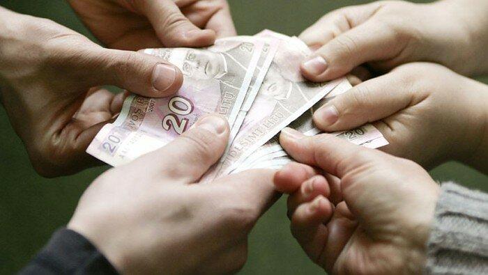 kaip užsidirbti pinigų TNT