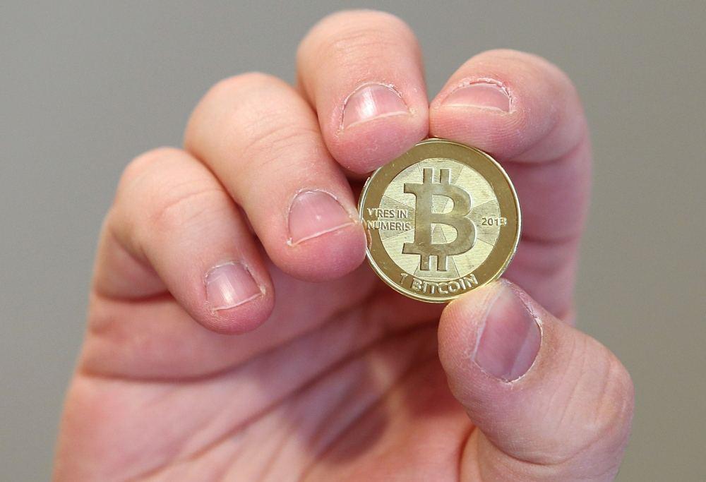 Bitkoinai – pinigų ateitis ar dar viena apgaulė?